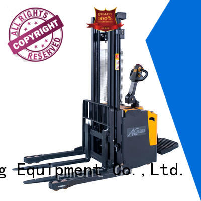 Staxx pantograph buy electric stacker Suppliers for rent