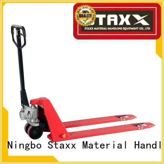 Top quick lift hand pallet truck series company for warehouse