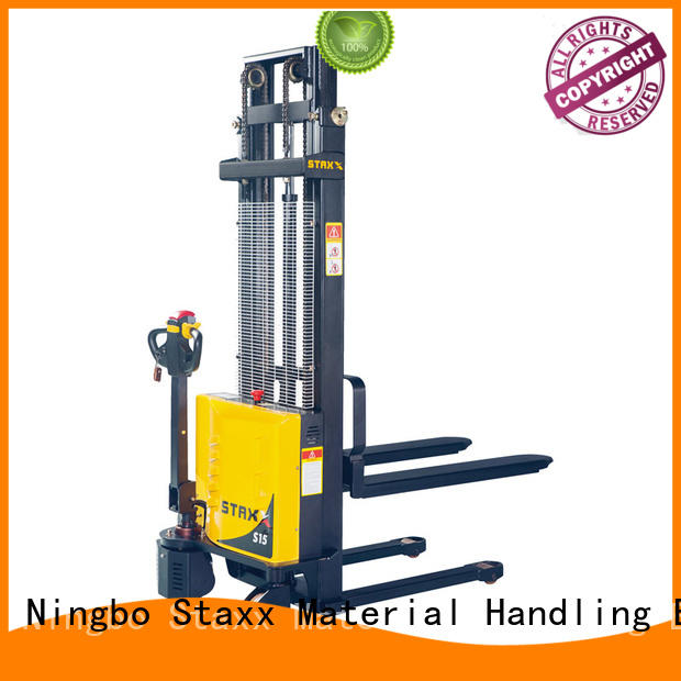Staxx pws1015s pallet lift stacker Suppliers for rent