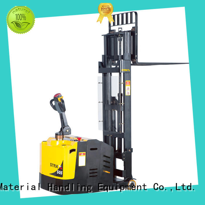 Best pallet lift stacker ess121520 factory for hire
