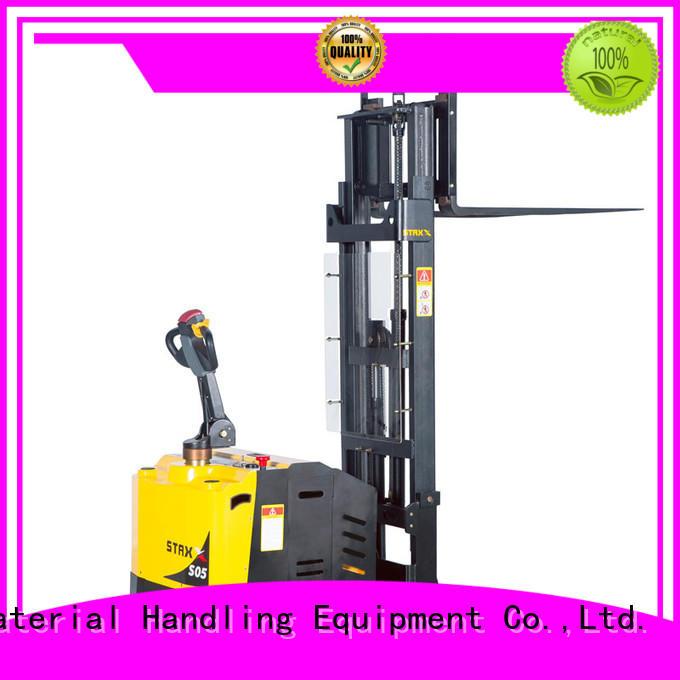 Staxx ws10s15sei scissor lift pallet jack factory for rent