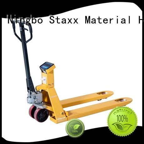 Staxx Custom forklift companies manufacturers for stairs