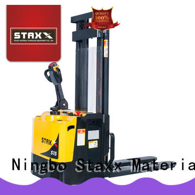 Top second hand electric pallet trucks reach for business for stairs