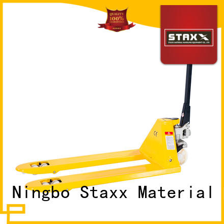 Staxx Wholesale used hand pallet truck Supply for stairs