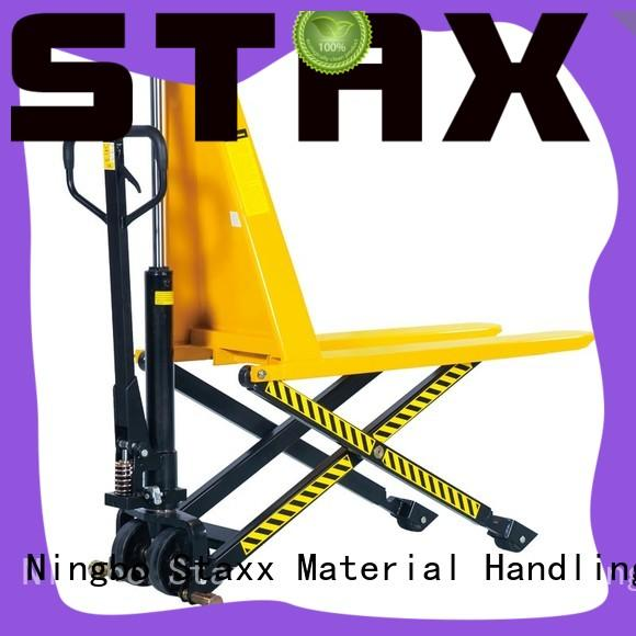 Staxx price electric pallet lift for business for stairs