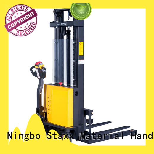 Staxx Best pallet truck for sale Supply for rent