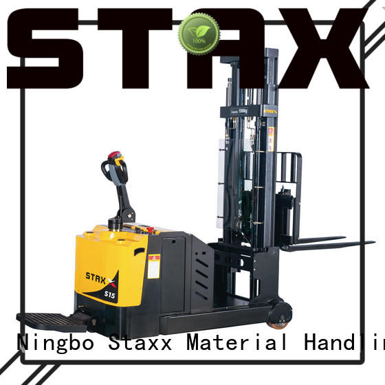 Latest long pallet truck duty factory for stairs