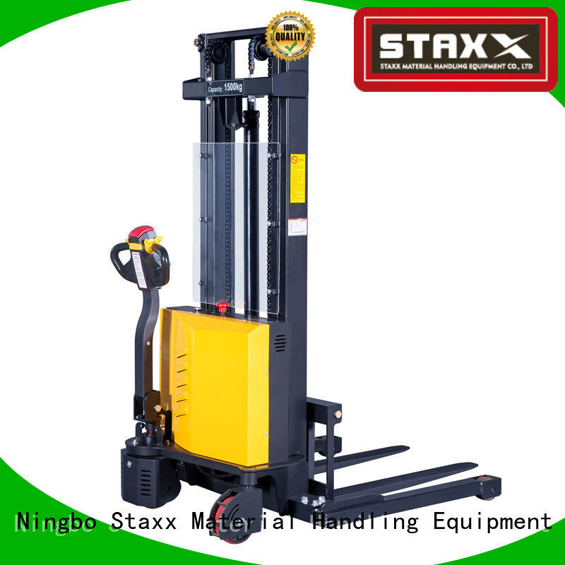 Best electric lift truck counter factory for warehouse