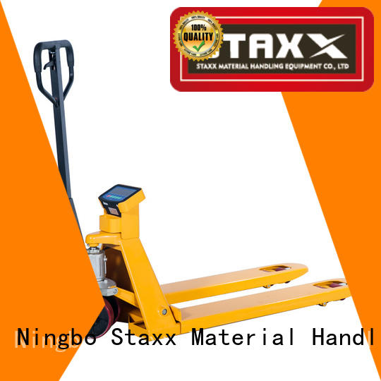 Staxx stacker pallet lift stacker manufacturers for stairs