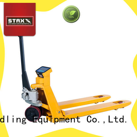 Staxx wh25 pallet lift stacker company for hire