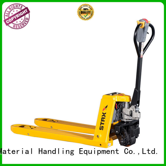 Staxx Latest small pallet jack for sale manufacturers for stairs