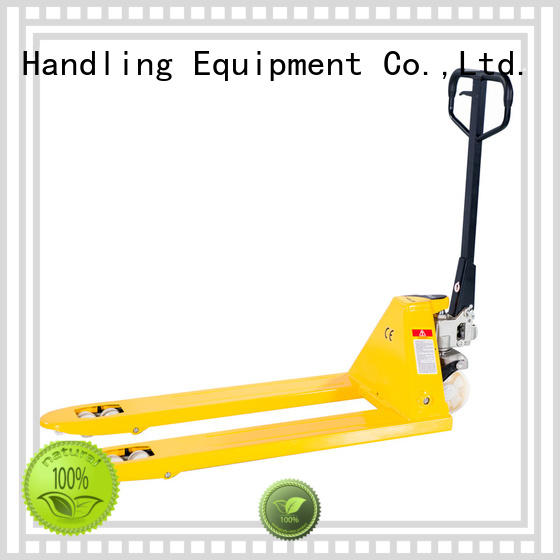 Staxx Custom pallet stacker truck manufacturers for warehouse
