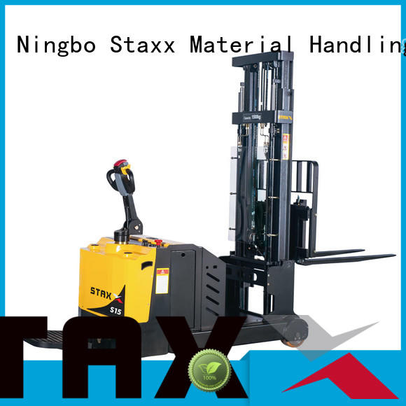 Staxx New manual stacker pallet truck Supply for hire