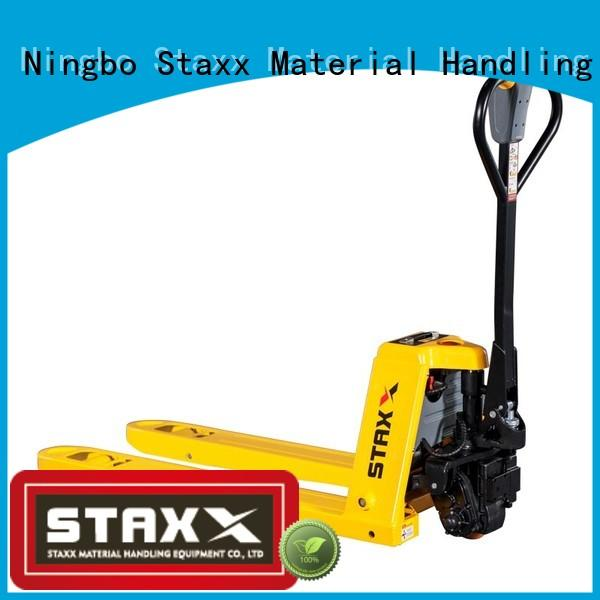 Staxx rpt2530 large forklift for business for warehouse