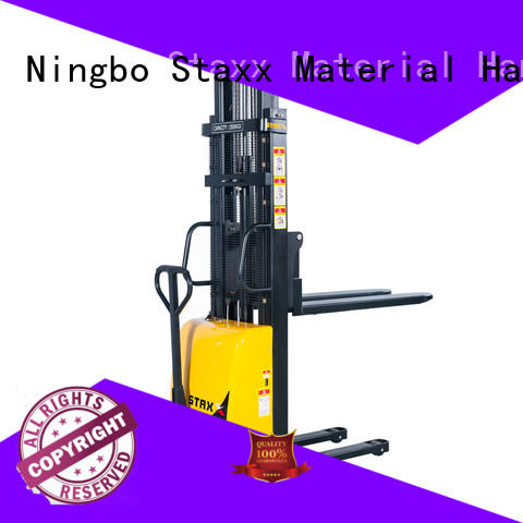Staxx Top 3000 lb forklift manufacturers for stairs