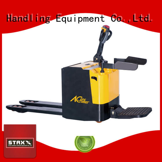 Wholesale hydraulic pallet truck trolley lift Supply for stairs