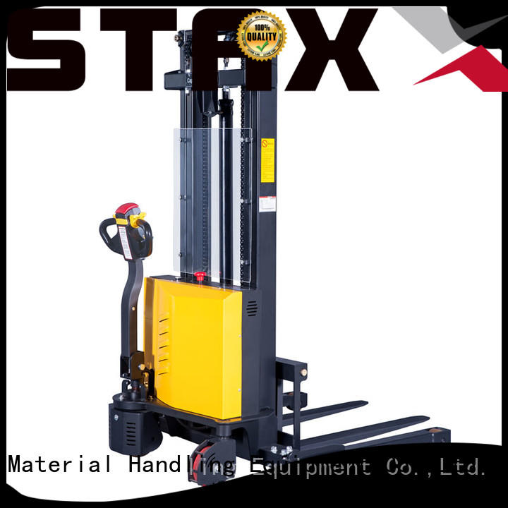 High-quality pallet stacker rental ws10s15sei Suppliers for hire