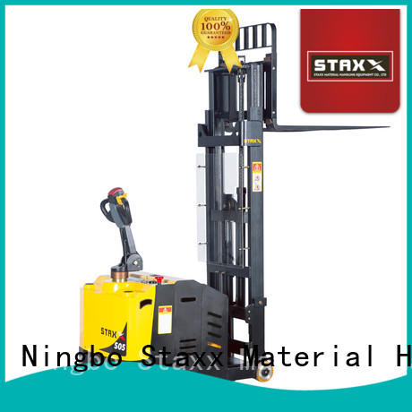 Staxx ess121520 warehouse pallet truck Suppliers for stairs
