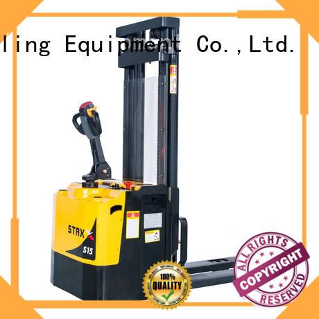 Staxx Best mini pallet stacker company for hire