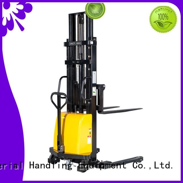 Staxx manual manual forklift pallet stacker for business for hire