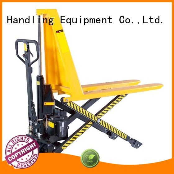 Staxx profile pallet truck heavy duty Suppliers for hire