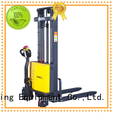 Latest manual fork truck leg Suppliers for stairs