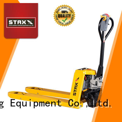 Staxx High-quality high rise pallet truck Suppliers for warehouse