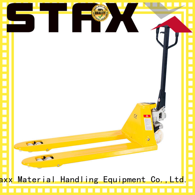 Wholesale used hand pallet truck pwh25 factory for hire