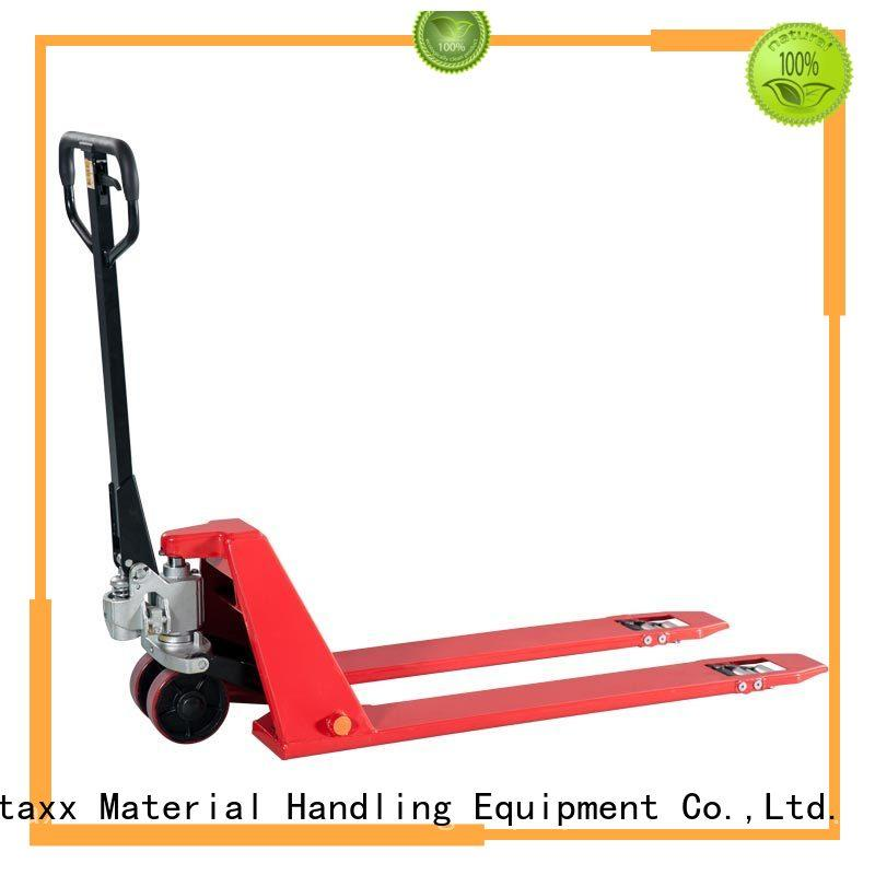 High-quality pallet jack manufacturers scale for business for stairs