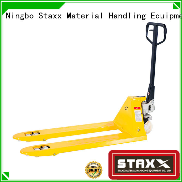 Top pallet stacker truck 35ii Suppliers for stairs