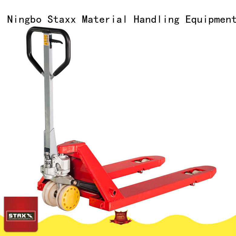 Staxx wh25es30es pallet truck parts Suppliers for hire