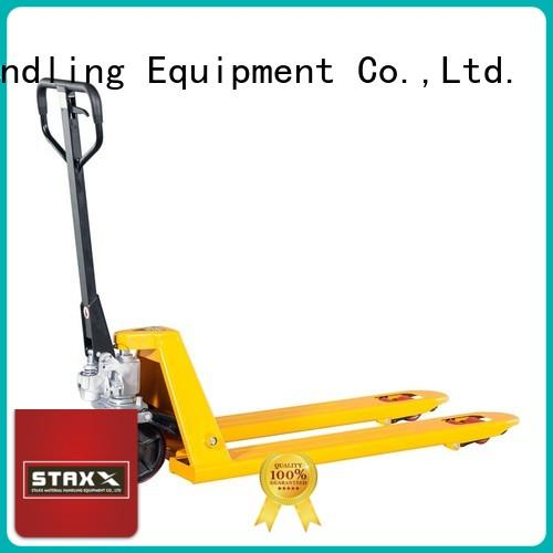 Best pallet jack companies profile factory for warehouse