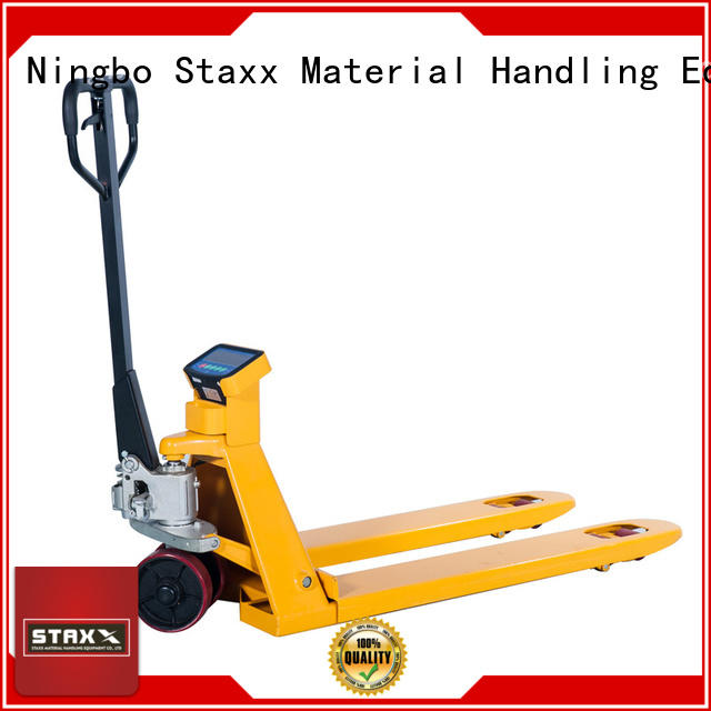 Best pallet lift stacker hand company for hire