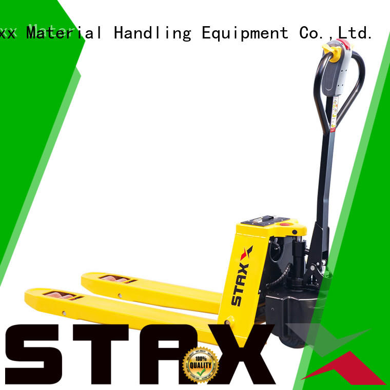 Staxx Wholesale jack pallet trucks manufacturers for hire