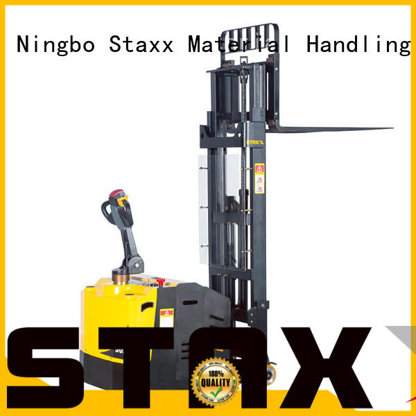 Staxx wrs15t mobile pallet stacker Supply for rent