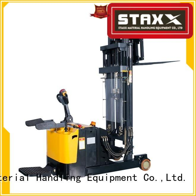 Staxx Wholesale small pallet truck Suppliers for rent