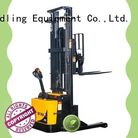Staxx Custom pallet lifting equipment for business for rent