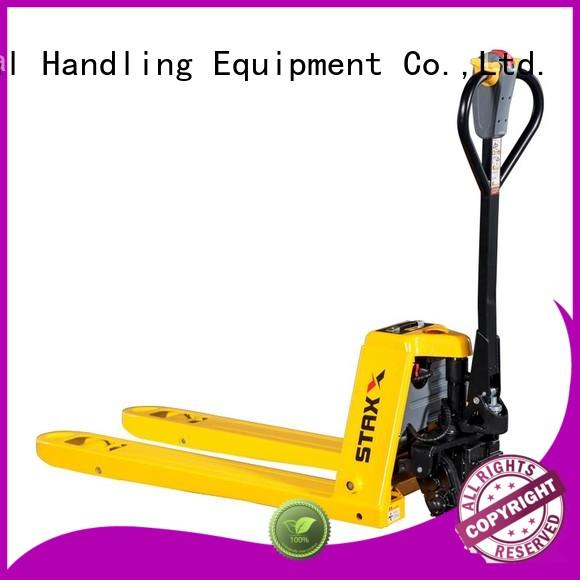 Staxx Latest a pallet jack Supply for hire
