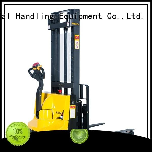Staxx Best automated pallet truck manufacturers for stairs