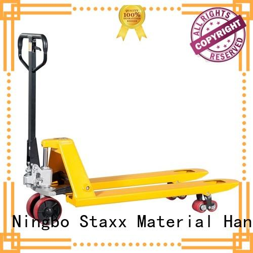 Staxx Best manual hand truck for business for warehouse