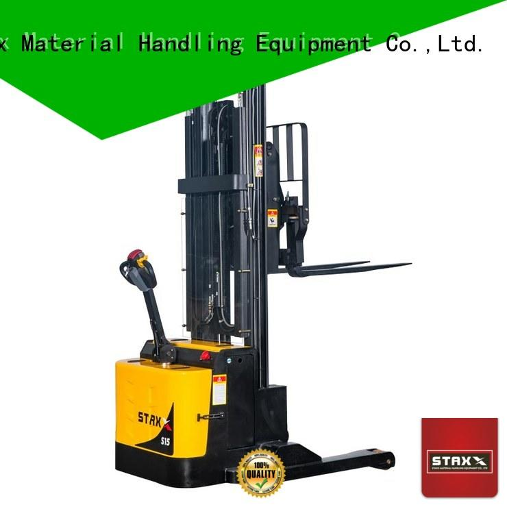 Custom pallet jack parts straddle Suppliers for rent