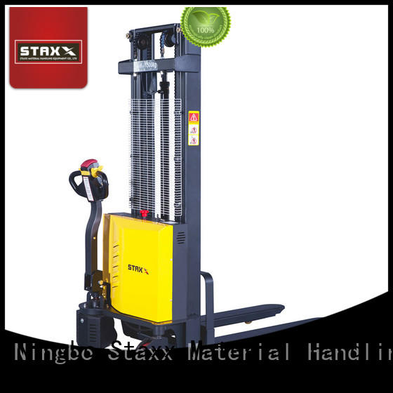 Staxx full hydraulic hand pallet truck factory for warehouse