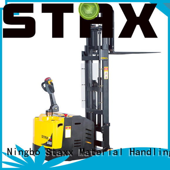 Staxx High-quality hydraulic truck lift company for rent