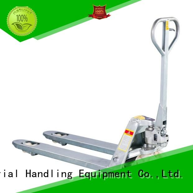 Staxx series pallet truck jack company for rent