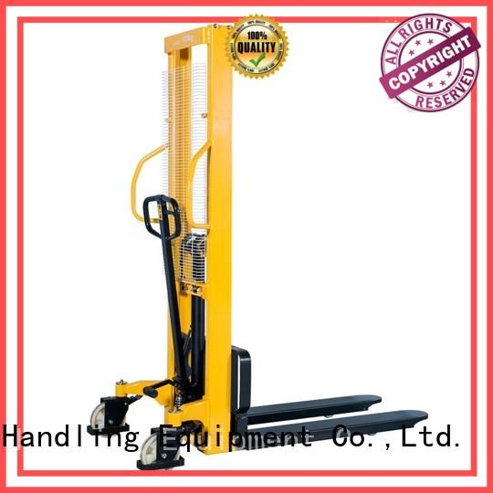 Staxx Latest walkie reach forklift company for warehouse