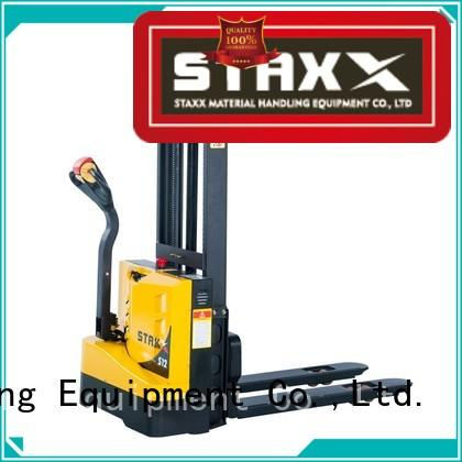 Custom warehouse pallet truck heavy Suppliers for rent