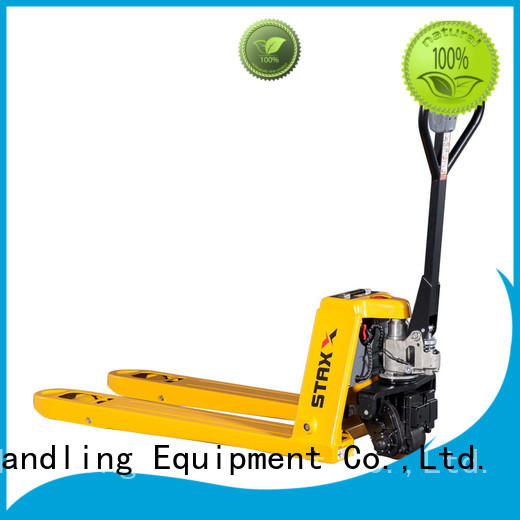 Wholesale pallet jack warehouse rider factory for stairs