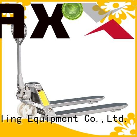 Top adjustable pallet truck wh10l35wh20l51 factory for hire