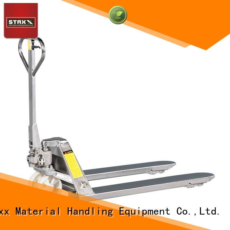 High-quality low profile pallet truck trucks Supply for warehouse