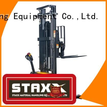 New electric lifter fork factory for hire